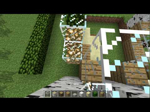 6x6 Modern nice house