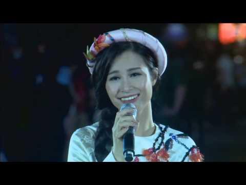 [Full HD] Một Thoáng Quê Hương - Đông Nhi