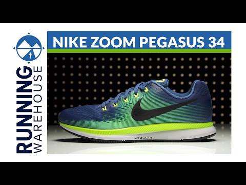 pegasus 35 running warehouse