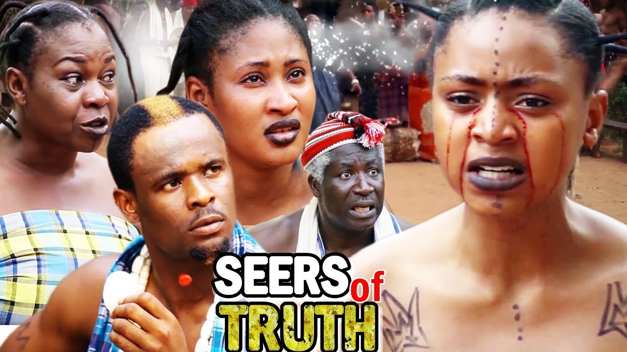 Download SEERS OF TRUTH SEASON 2 - (LATEST) ZUBBY MICHAEL 2019 LATEST NIGERIAN NOLLYWOOD MOVIE |FULL HD