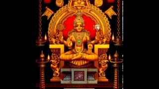Mookambike Devi Jagadhambike..!!(Mini Anand)