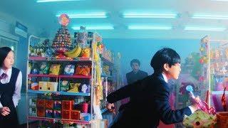 第33回サンダンス映画祭にて、日本映画初のグランプリを獲得した長久允...