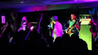 Funeral for a Friend - Beat Generator Live! - Dundee - 07/05/2015