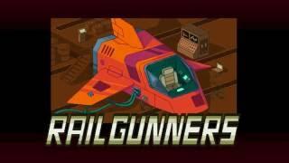 railgunners - trailer 2016