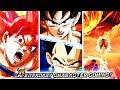 EVERY DOKKAN SUMMONING ANIMATION EXPLAINED! Dragon Ball Z Dokkan Battle