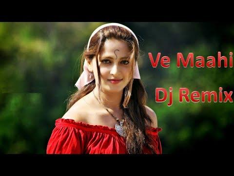 mahi-menu-chadyo-na-!!-ve-maahi-!!-rajasthani-dance-style-mix