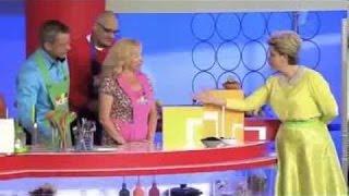 Acai Fito Cocktail - отзывы Елены Малышевой о ягодах асаи. Жить здорово