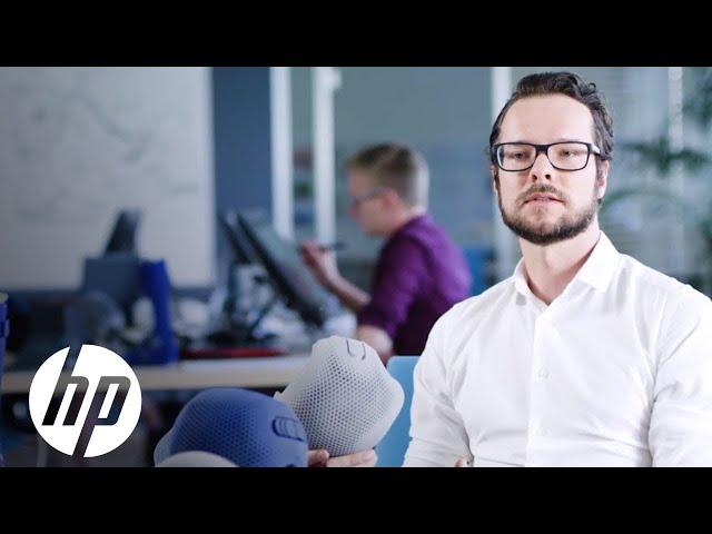 Helmets for Craniosynostosis Treatment | HP 3D Printing | HP
