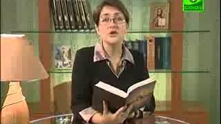 Фильм о книге В. Ганичева «Святой воин адмирал Ушаков»