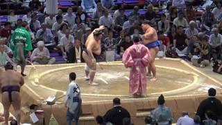 平成29年7月場所2日目取組結果一覧 (外部サイト:Sumo Reference) htt...