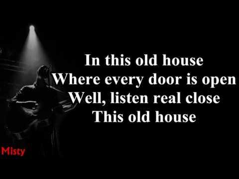 Madrugada - This old house Lyrics