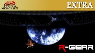 R-Gear (RayForce 1.5) [HD] [1080p]