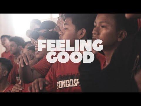 FEELING GOOD FT SONGOSPARTA