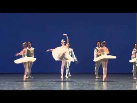 """Paris Opera Ballet: Jewels """"Diamonds"""""""