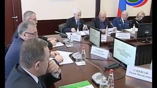 Премьер Дагестана принял участие в заседании совета при полпреде президента в СКФО