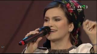 Oana Bozga Pintea, Paul Ananie si Andreea Haisan - LIVE - Sibiu 2018