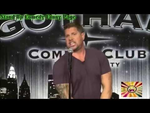 Gotham Comedy Live - Travis Howze, H. Foley, Gary Anderson, John Bush, Michelle Collins