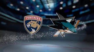 Сан-Хосе - Флорида. Прогнозы на НХЛ. Прогнозы на спорт. Прогнозы на хоккей. Ставки на НХЛ