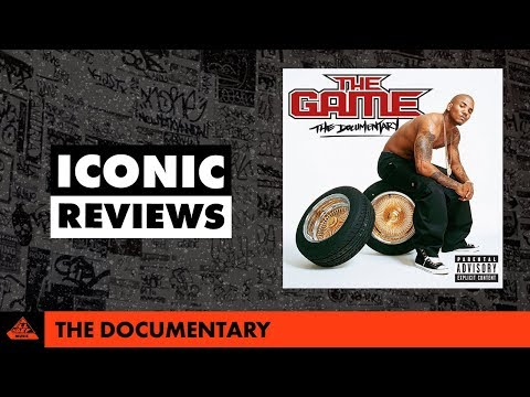 The Game The Documentary  Album Reviews  Dead End Hip Hop