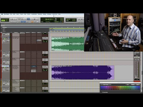 Pop & Country Mixing Masterclass with 7X Grammy-Winner Brian Vibberts [MixCon 2021]