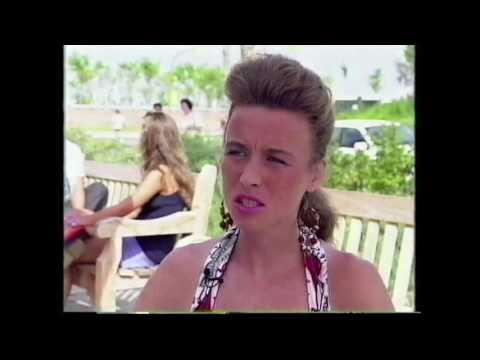 4088 Olympic Track & Field 1992 Interview Liz McColgan