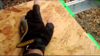 Penultimate Woodshop Renovation: Phase 1, Video 10