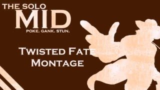 twisted fate montage march april 2016
