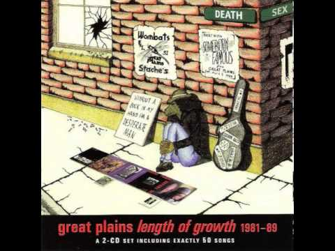 Great Plains - Exercise