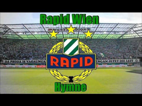 Official Rapid Wien Hymne letöltés