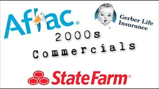 2000s Commercials Everyone Will Remember *NOSTALGIC*