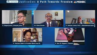 JusticeCon: Power to the People: A Policy Agenda for Black America