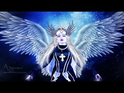 Gothic Anime Music - Sacred Sanctuary