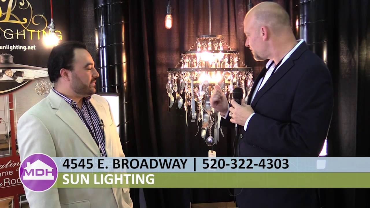 What Size Dining Room Chandelier Should You Buy with Preston Gomez of Sun Lighting Tucson AZ  sc 1 st  YouTube & What Size Dining Room Chandelier Should You Buy with Preston Gomez ... azcodes.com