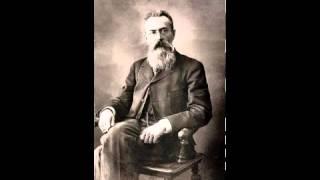 Legend of the Invisible City of Kitezh Kalinina Piavko Svetlanov 1983 Rimsky-Korsakov