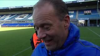 Blindgangers: PEC Zwolle | ZAPPSPORT