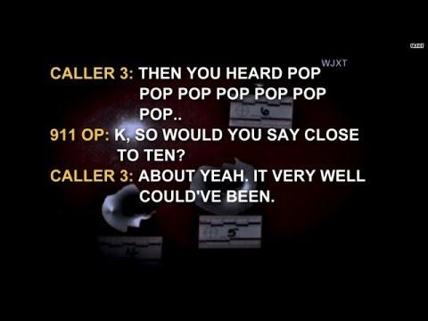 911 call: Teen shot dead for blasting loud music?