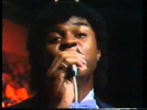 Only You - The Platters, Live in Copenhagen ´88.mpg