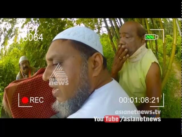 Munshi on Madani's travel to Kerala  controversy 3 Aug 2017