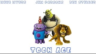 Toon Age (Justin Bonesteel) [READ THE DESPRIPTION]