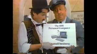 1984 IBM Personal Computer commercial.