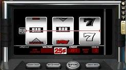 Slots Lounge - Free Online Games - Games.com - B&W