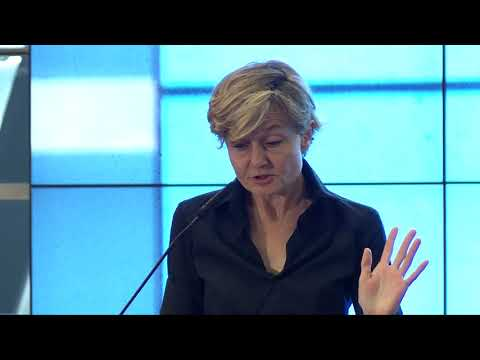 Joanna Szychowska | Automotive and Mobility Industries, DG GROW, European Commission