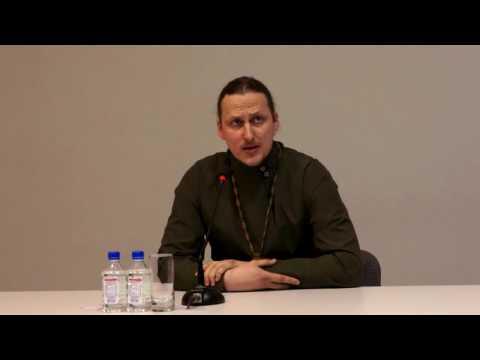 """""""Створення сім'ї: досвід Церкви"""", о.Петро Боєв"""