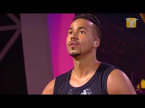 Romeo Santos - Obsesión - Festival de Viña del Mar 2015 HD