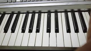 قولو لها انني عبد الرحمن محمد بيانو تعليم