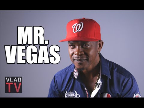 Mr. Vegas on Beenie Enduring Bounty Killer's Disses, Bounty Ended Careers