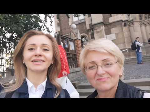 Армянская культура и Наташа впервые во Львове!