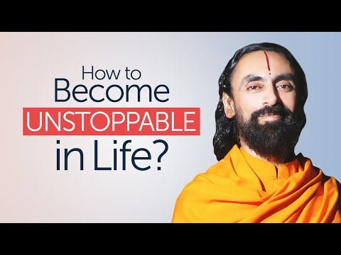 The 1 Quality That will Make You Unstoppable in Life | Swami Mukundananda