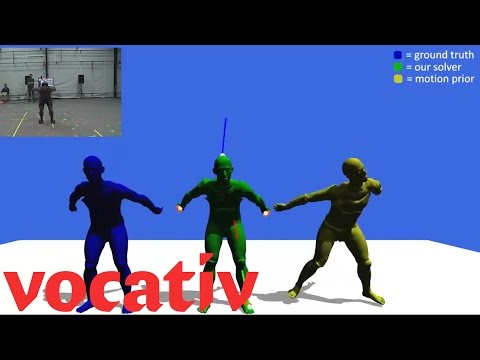 Disney's New Motion Capture Technology May Be a Game Changer