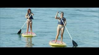 Camping et Base de loisirs La Plaine Tonique - le film promotionnel